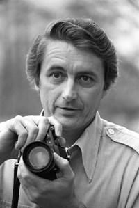 Don Rutledge, renomado fotógrafo americano que morreu aos 82 anos em fevereiro de 2013.