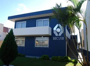 Escritório da HCJB em Curitiba (PR) / Foto: HCJB