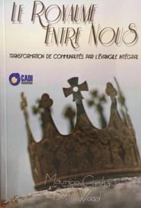 Capa do livro em francês