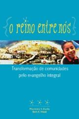 Capa do livro em português
