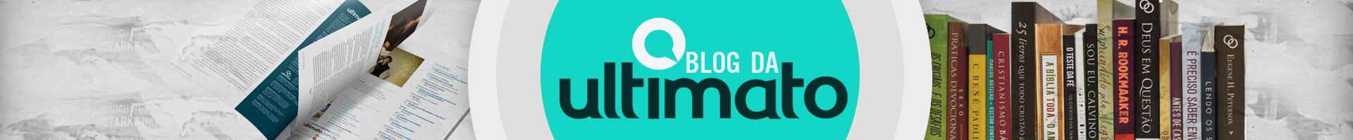 Blog da Ultimato