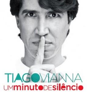 Um minuto Tiago