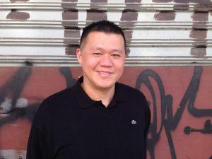 Johny Chan