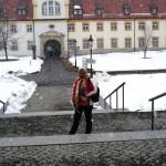 Mosteiro Beneditino em Ettal - Alemanha