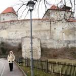Castelo em Harburg - Alemanha