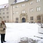 Castelo em Weikersheim - Alemanha