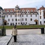 Castelo em Celle - Alemanha