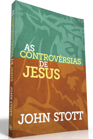 As Controvérsias de Jesus