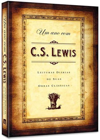 Um Ano com C. S. Lewis