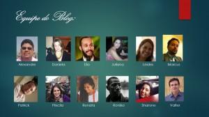 Equipe do Blog Dignidade!