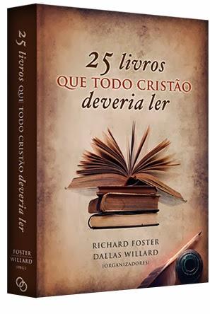 25 livros
