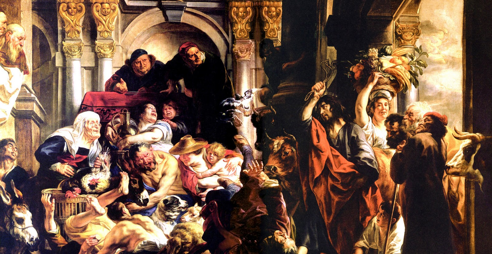 Christ_Driving_Merchants_From_Temple_Jacob_Jordaens1650-1