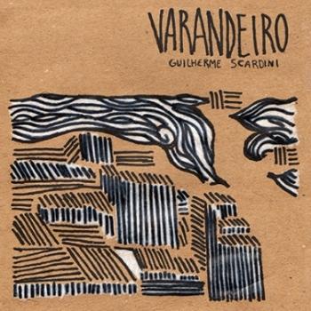 "Capa de ""Varandeiro"""