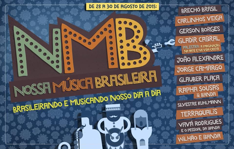 Nossa Música Brasileira 1