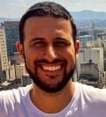 André Tostes, 25 anos, é missionário da Missão Antioquia e integrante da Equipe Executiva do Movimento Vocare.