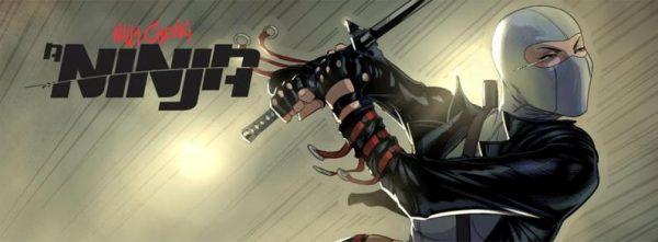 Nilla Cheng – A Ninja é uma jovem oriental que mora no Brasil, mas não sabe sua origem.