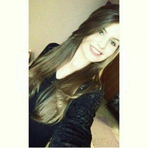 Cintya Passos, 23 anos, Itajubá MG