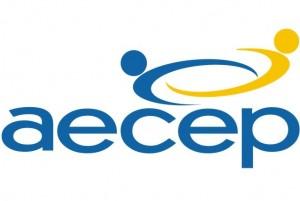 Logo Aecep Aprovada