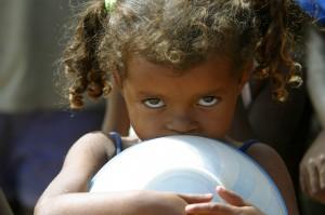 Quilombolas - Guariba-PE Foto: U. Dettmar Filhos da Comunidade