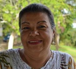 Ester Camilo