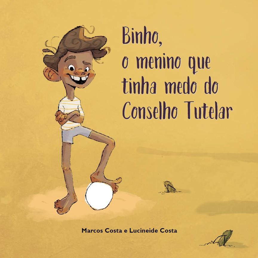 Binho_livro