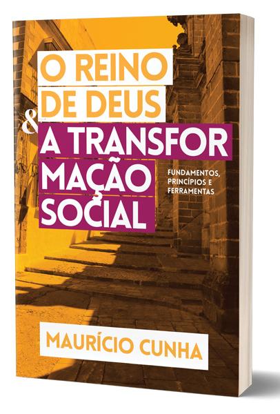 O Reino de Deus e a Transformação Social