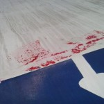 Detalhes do que foi danificado