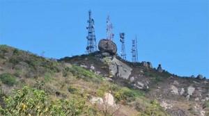Pico do Jabre / John Medcraft