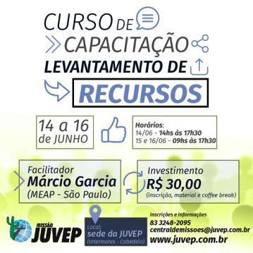 evento-juvep-levantar-recursos