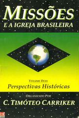 Missões e a Igreja Brasileira 160
