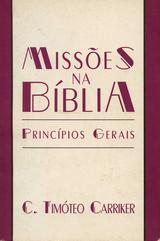 Missões na Bíblia 160